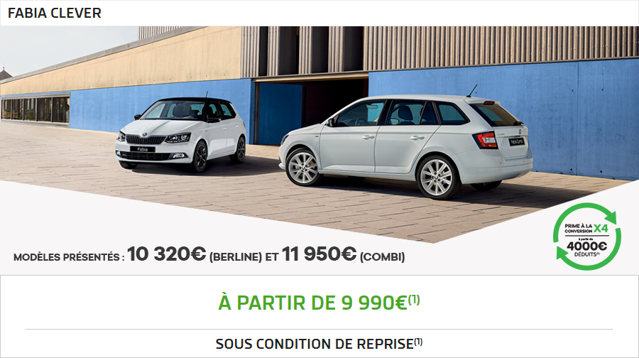 Fabia Clever