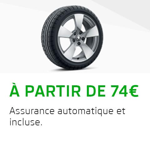 Assurance automatique