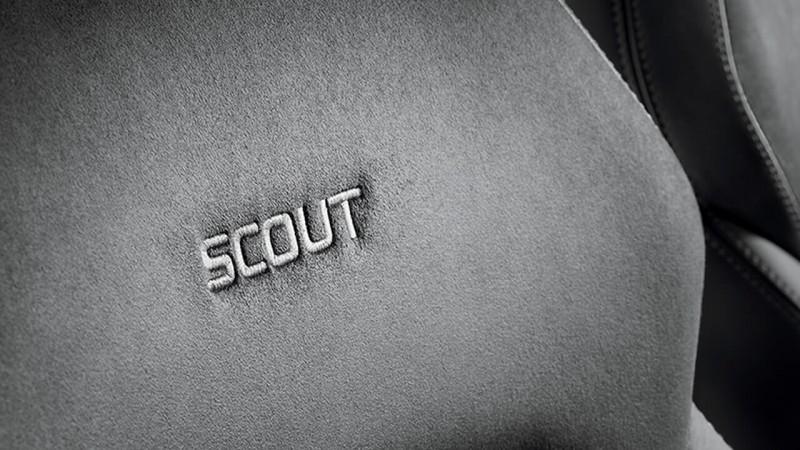 KODIAQ SCOUT - 4